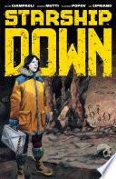 Starship Down Book