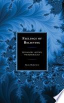Feelings Of Believing