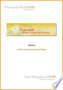 Forgiveness  Promise  Possibility    Failure Book