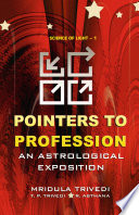 Pointers to Profession