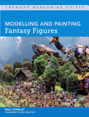 Modelling and Painting Fantasy Figures