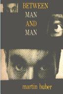 Between Man and Man