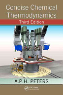 Concise Chemical Thermodynamics  Third Edition