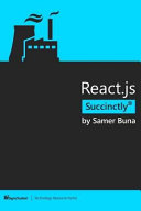 React. Js Succinctly