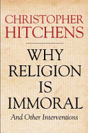 Why Religion Is Immoral Book PDF