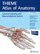 General Anatomy and Musculoskeletal System  THIEME Atlas of Anatomy