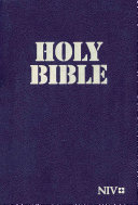 NIV Holy Bible, Military Edition Book Online