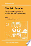 The Arid Frontier