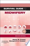 """Survival Guide to Midwifery E-Book"" by Diane M. Fraser, Margaret A. Cooper"