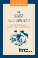 The Boy Scientist