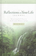 Reflections on Your Life Book PDF