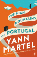 The High Mountains Of Portugal Pdf [Pdf/ePub] eBook