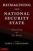 Reimagining The National Security State