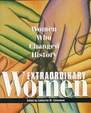 Extraordinary Women Book