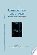 Communication And Emotion