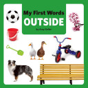 My First Words Outside
