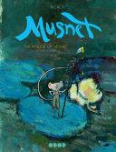 Musnet-la souris de Monet