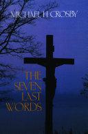 Pdf The Seven Last Words