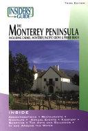 The Monterey Peninsula