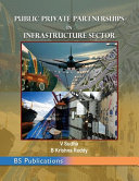 Public Private Partnerships in Infrastructure Sector Book