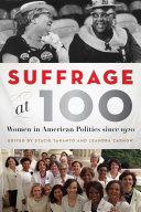 Suffrage at 100 [Pdf/ePub] eBook
