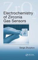 Electrochemistry of Zirconia Gas Sensors
