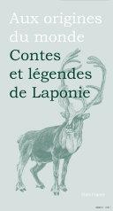 Pdf Contes et légendes de Laponie Telecharger