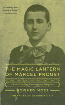 The Magic Lantern of Marcel Proust [Pdf/ePub] eBook