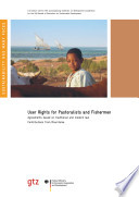 User Rights for Pastoralists and Fishermen