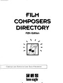Film Composers Directory