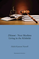 Dhimmi   Non Muslims Living in the Khilafah