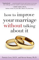 How to Improve Your Marriage Without Talking About It Pdf/ePub eBook