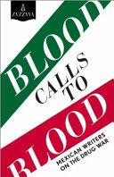Blood Calls to Blood ebook