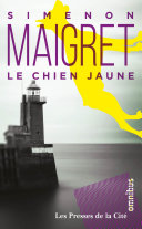 Le Chien jaune [Pdf/ePub] eBook