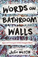 Words On Bathroom Walls Book