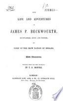 J. P. Beckwourth