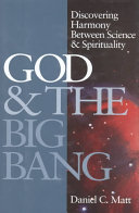 God   the Big Bang