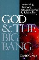 God   the Big Bang Book