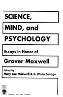Science Mind And Psychology
