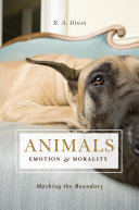Animals, Emotion, and Morality