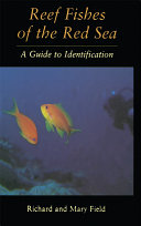 Reef Fish Of The Red Sea