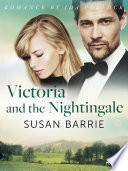 Victoria and the Nightingale Book