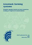 Livestock Farming Systems