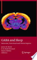 GABA and Sleep