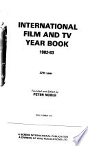 International Film and TV Year Book