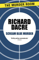 Scream Blue Murder ebook