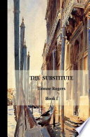 The Substitute   Book I Hardcover