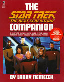 The Star Trek  the Next Generation