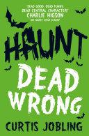 Pdf Haunt: Dead Wrong Telecharger