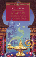 Pdf Aladdin and Other Tales from the Arabian Nights Telecharger